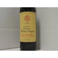 Château  Phelan Segur 1995