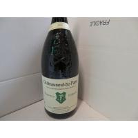 Domaine  Henri Bonneau Reserve Des Celestins (1 Blle Maxi Par Client 2015