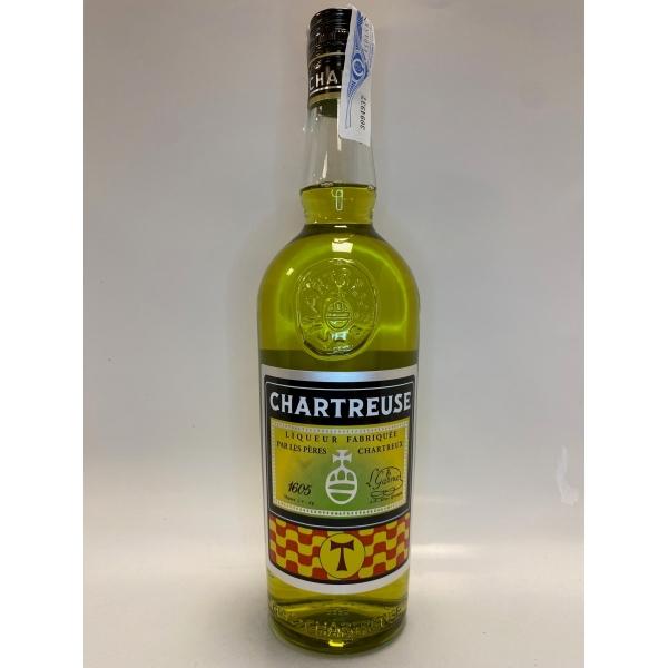 Chartreuse Tarragone La Tau 2020