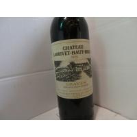 Château  Larrivet Haut Brion Rouge 1979