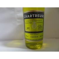 Chartreuse Voiron Jaune 2020