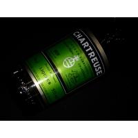Chartreuse Voiron Verte 2020