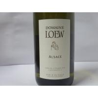 Domaine  Etienne Loew Alsace Gentil 2018