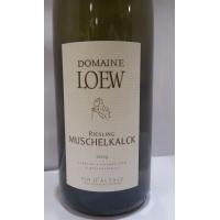 Domaine  Etienne Loew Riesling Muschelkalck 2019