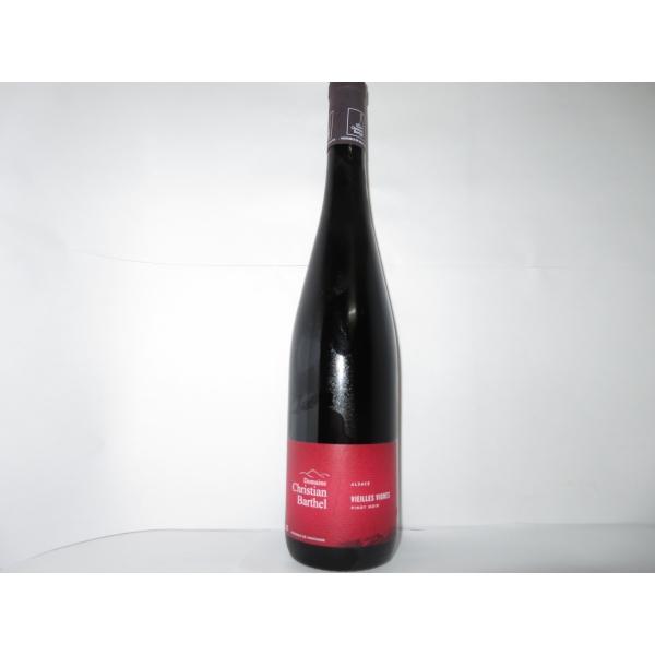 Domaine  Barthel Pinot Noir Vieilles Vignes 2019