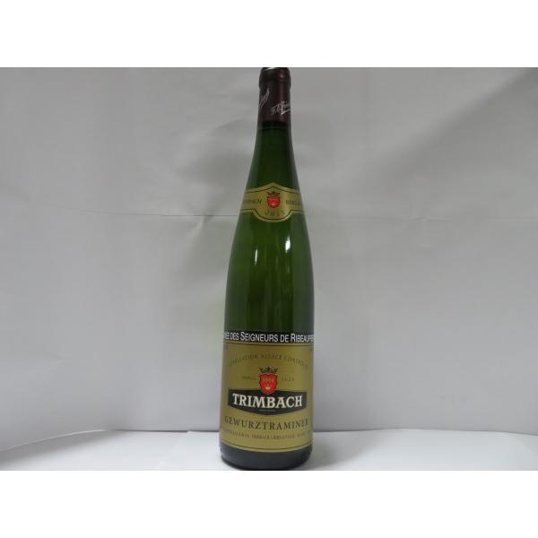 Domaine  Trimbach Gewurzt. Cuvee Des Seigneurs 2013