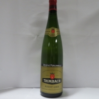 Domaine  Trimbach  Pinot Gris 'reserve Personnelle
