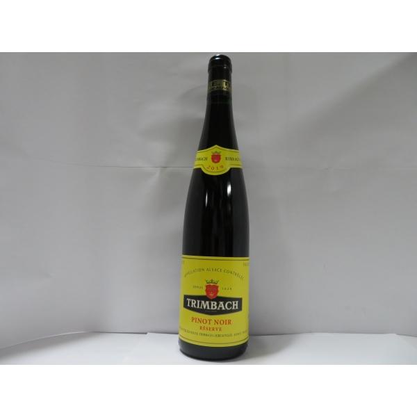 Domaine  Trimbach Pinot Noir Reserve 2019