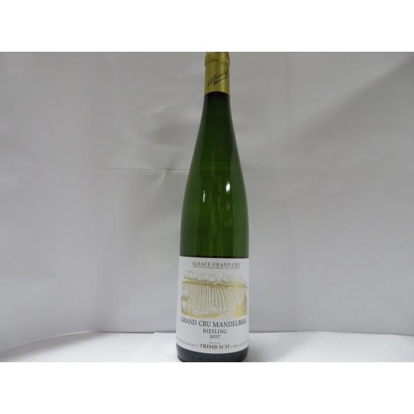 Château  Trimbach Riesling Mandelberg Gc 2017
