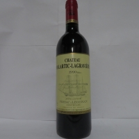 Château  Malartic Lagraviere R 1990