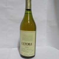 Domaine  D Collin L'etoile 1990