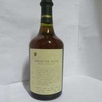 Domaine  Rolet Vin Jaune 1986