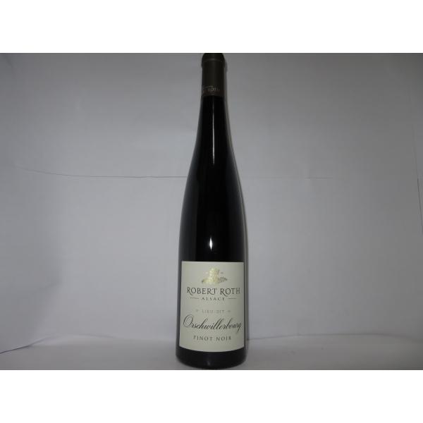Domaine  Robert Roth Pinot Noir Orschwillerbourg 2019