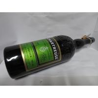 Chartreuse Verte Aiguenoire 2021