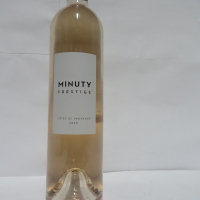 Château  Minuty Prestige Rose 2020