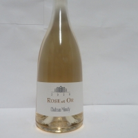 Domaine  Minuty Rose Et Or 2020