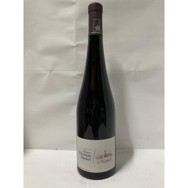 Domaine  Barthel Pinot Noir L'instinct 2019
