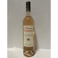 Clos  Cibonne Tentations Rose 2020
