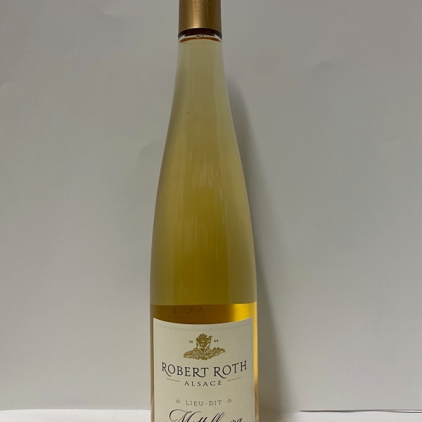 Domaine  Robert Roth Riesling Mittelbourg Vt 2018