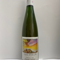 Domaine  Seppi Landmann Gewurztraminer Gc Zinnkoepfle Vt 1997