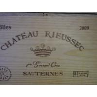 Château  Rieussec 2009