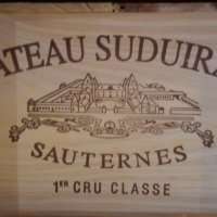 Château  Suduiraut 2005