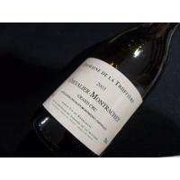 Domaine la Truffiere Chevalier Montrachet 2003