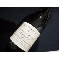 Domaine la Truffiere Bienvenues Batard Montrachet 2002