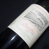 Reserve Special Pauillac 2007