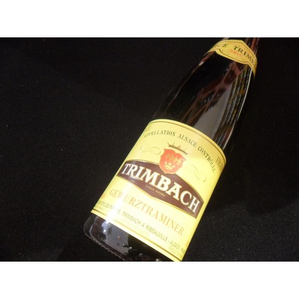 Domaine  Trimbach Gewurztraminer 2005