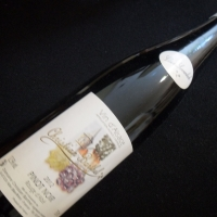 Domaine  Barthel Pinot Noir Clos Sonnenbach 2012