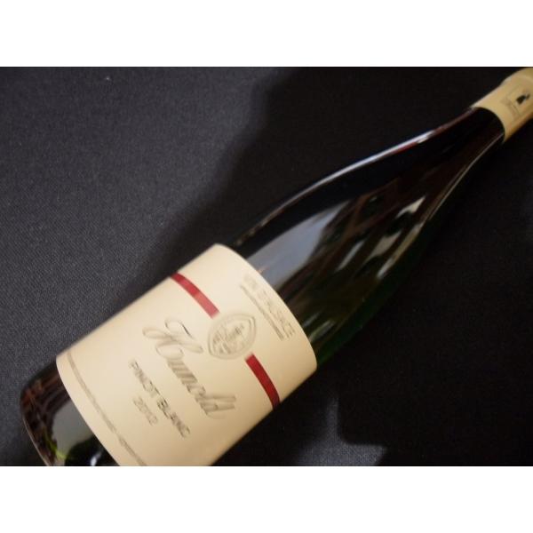 Domaine  Hunold Pinot Blanc 2012