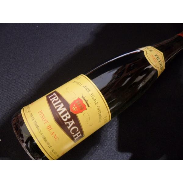 Domaine  Trimbach Pinot Blanc 2003