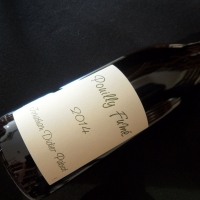 Domaine  Jonathan Didier Pabiot Pouilly Fume 2014