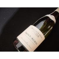 Domaine  Clair Francoise & Denis St Aubin Blanc 2013