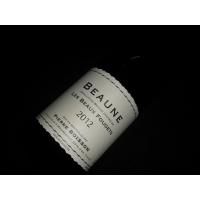 Domaine  Boisson Pierre Beaune  Les Beaux Fougets 2012
