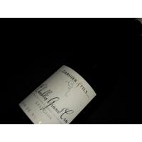 Domaine  Garnier Chablis Grand Cru Le Clos 2012