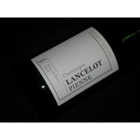 Domaine  Lancelot Pienne Instant Present Blanc De Blancs