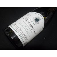 Domaine  Thierry Mortet Bourgogne Terroirs De Daix 2014