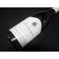 Domaine  Thierry Mortet Bourgogne Charmes De Daix 2013