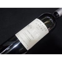 Domaine  Gauby Vieilles Vignes 2013
