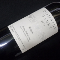 Domaine  Gauby Roque 2013
