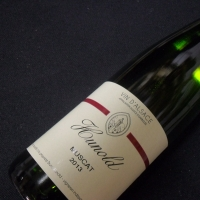 Domaine  Hunold Muscat 2013