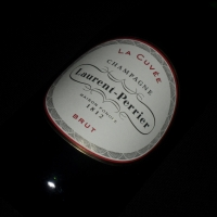 Cuvée  Laurent Perrier Brut