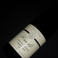 Domaine  Hunold Gd Cru Vorbourg Pinot Gris 2012