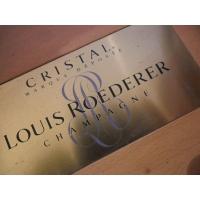 Cristal Roederer Brut 2000