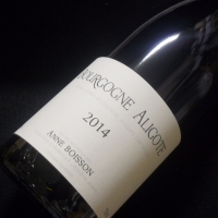 Domaine  Boisson Anne Bourgogne Aligote 2014
