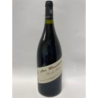 Domaine  Henri Bonneau Les Rouliers Vin De France ( 3 Blles Maxi )