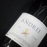Domaine  Andree Les Mines 2013