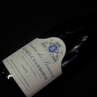 Domaine  Thierry Beaumont Gevrey Chambertin Vieilles Vignes 2009